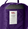 Fjallraven Kanken Mini, kolor: 580 - Purple, nr 2.