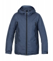 Bergtagen Insulation Jacket, kolor: 570 - Mountain Blue