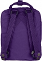 Fjallraven Kanken Mini, kolor: 580 - Purple, nr 1.