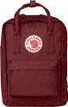 "Fjallraven Kanken Laptop 13"", kolor 326 Ox Red."