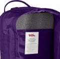"Fjallraven Kanken Laptop 13"", kolor 558 Purple, 3"