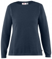 High Coast Knit Sweater W, kolor: 560 - Navy.