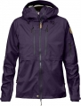 Keb Eco-Shell Jacket W, kolor 590 - Alpine Purple