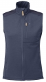 Keb Fleece Vest, kolor: 638-575 - Storm/Night Sky