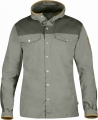 Greenland No. 1 Special Edition Fjallraven, kolor: 021/032 Fog/Mountain Grey.