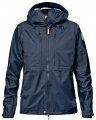 Keb Eco Shell Jacket W, kolor: 555 - Dark Navy