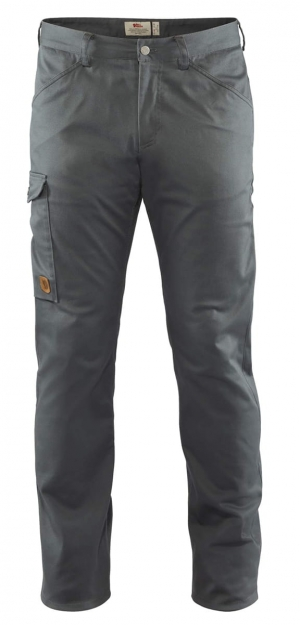 GREENLAND STRETCH TROUSERS REGULAR