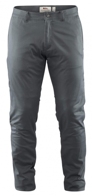 HIGH COAST STRETCH TROUSERS LONG