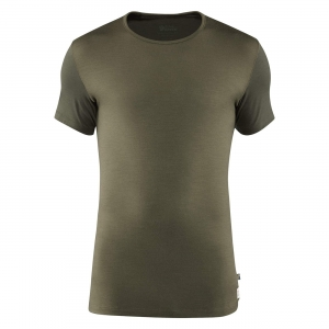 KEB WOOL T-SHIRT