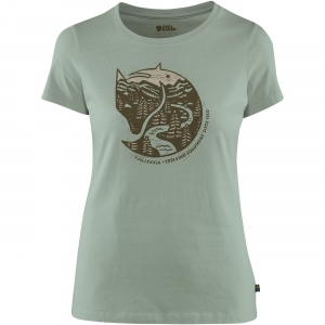 ARCTIC FOX T-SHIRT W