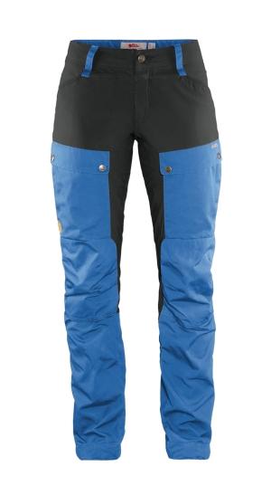 9357c1e3d0 Damskie spodnie trekkingowe fjallraven - z wysokim stanem (1 2 ...