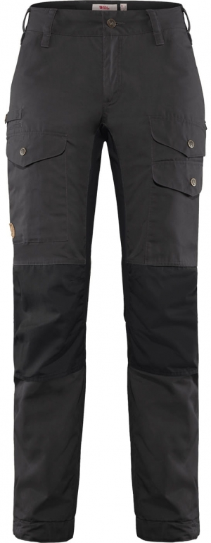 VIDDA PRO VENTILATED TROUSERS W SHORT