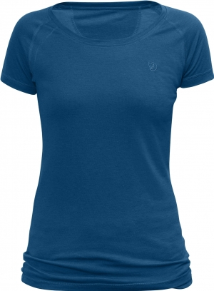 ABISKO TRAIL T-SHIRT W