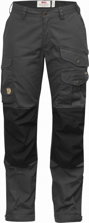 VIDDA PRO TROUSERS CURVED W