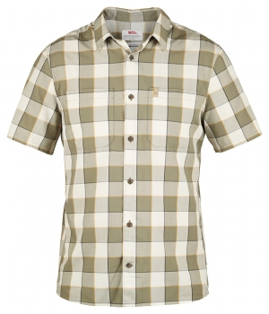 HIGH COAST BIG CHECK SHIRT SS