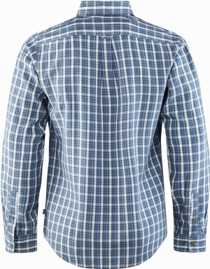 ABISKO COOL SHIRT LS
