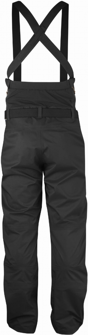 KEB ECO-SHELL BIB TROUSERS