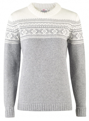 OVIK SCANDINAVIAN SWEATER W