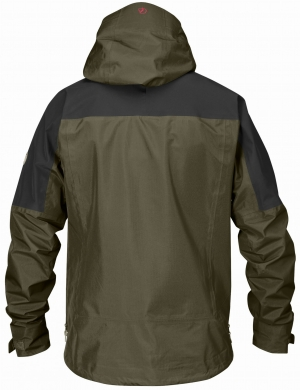 ECO-TRAIL JACKET