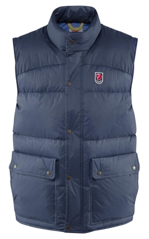 EXPEDITION DOWN LITE VEST