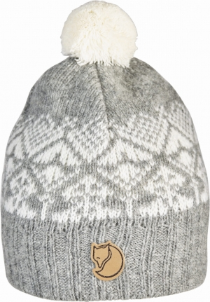 KIDS SNOWBALL HAT