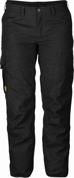 KARLA WINTER TROUSERS