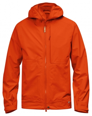 ABISKO ECO-SHELL JACKET