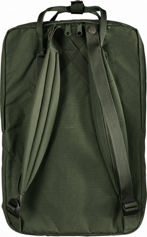 KANKEN LAPTOP 17'' - 660 FOREST GREEN