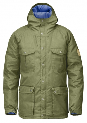 GREENLAND DOWN JACKET