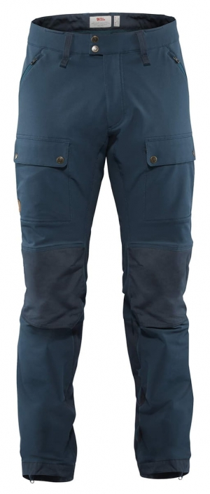 KEB TOURING TROUSERS LONG