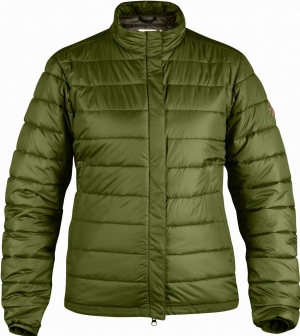 KEB PADDED JACKET W
