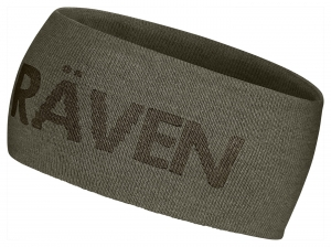 LOGO WOOL HEADBAND