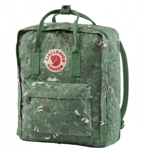 KANKEN ART - 976 GREEN FABLE