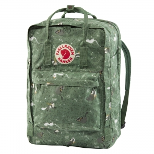 "KANKEN ART LAPTOP 17"" -  976 GREEN FABLE"