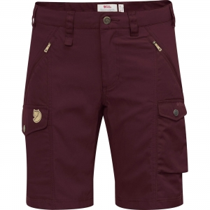 NIKKA SHORTS CURVED