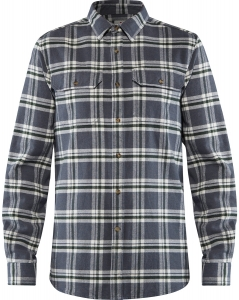 OVIK HEAVY FLANNEL SHIRT