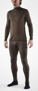 VARMLAND WOOLTERRY LONG JOHNS