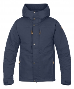 OVIK STRETCH PADDED JACKET