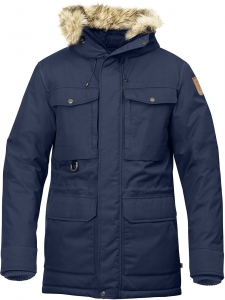 POLAR GUIDE PARKA