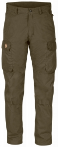 BRENNER PRO WINTER TROUSERS