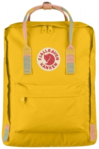 KANKEN - 141/905 WARM YELLOW/RANDOM BLOCKED