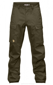 VARMLAND ECO-SHELL TROUSERS