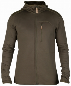 KEB FLEECE JACKET