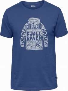 GREENLAND FOREVER T-SHIRT