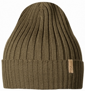 WOOL HAT No.1 - NUMBERS
