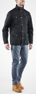 RAVEN PADDED JACKET