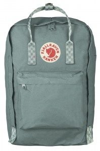 KANKEN LAPTOP 17'' - 664-904 FROST GREEN-CHESS PATTERN