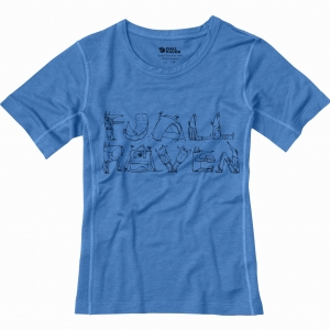 KIDS TRAIL T-SHIRT