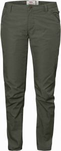 HIGH COAST TROUSERS W