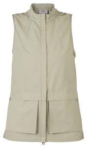 TRAVELLERS VEST W